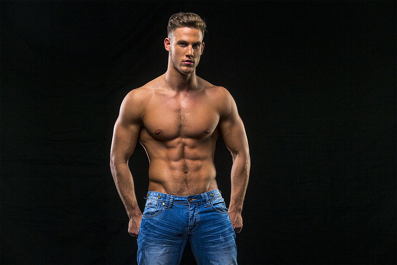 Photo of Alton Lewis